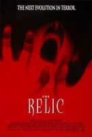 The Relic Quotes