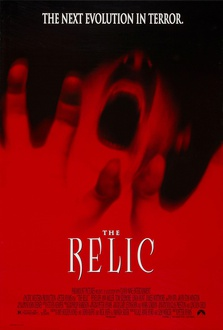 Movie The Relic