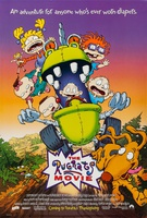 The Rugrats Movie Quotes