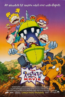 Movie The Rugrats Movie