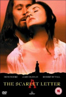 Movie The Scarlet Letter