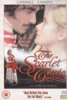 The Scarlet Tunic Quotes