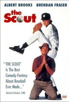 Movie The Scout