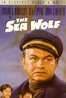 Movie The Sea Wolf