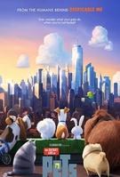 The Secret Life of Pets Quotes