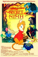 The Secret of NIMH Quotes
