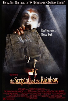 Movie The Serpent and the Rainbow