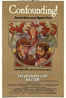 Movie The Seven-Per-Cent Solution