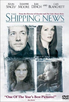 Movie The Shipping News