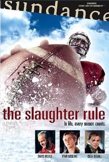 Movie The Slaughter Rule