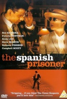The Spanish Prisoner Quotes