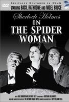 The Spider Woman Quotes