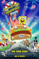 The SpongeBob SquarePants Movie Quotes