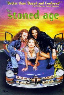 Movie The Stoned Age
