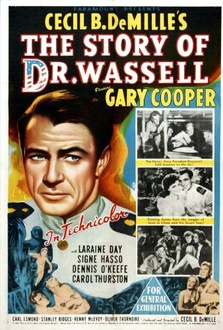 Movie The Story of Dr. Wassell