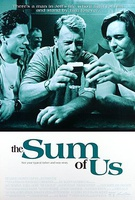 The Sum of Us Quotes