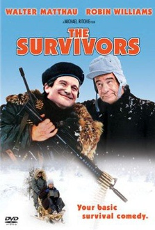 Movie The Survivors