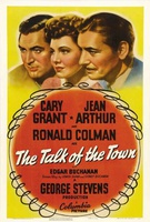 The Talk of the Town Quotes
