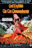 The Ten Commandments Quotes