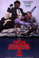 The Texas Chainsaw Massacre 2 Quotes