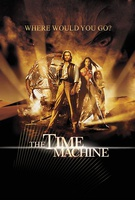 The Time Machine Quotes