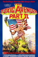 The Toxic Avenger Part II Quotes