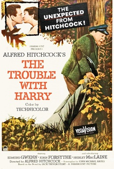 The Trouble with Harry Quotes