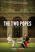 The Two Popes Quotes