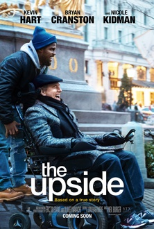 Movie The Upside