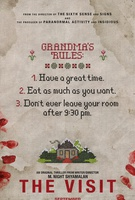 The Visit Quotes