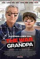 The War with Grandpa Quotes