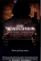 The Watcher Quotes