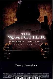 Movie The Watcher