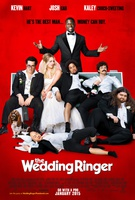The Wedding Ringer Quotes