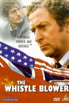 Movie The Whistle Blower