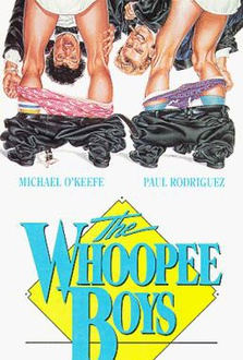Movie The Whoopee Boys