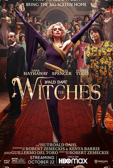 Movie The Witches