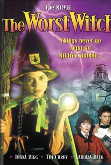 Movie The Worst Witch