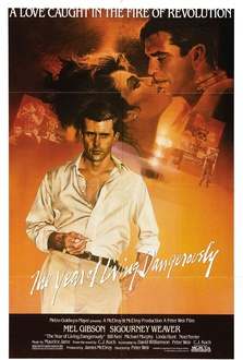 Movie The Year of Living Dangerously