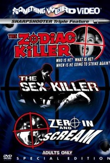 Movie The Zodiac Killer