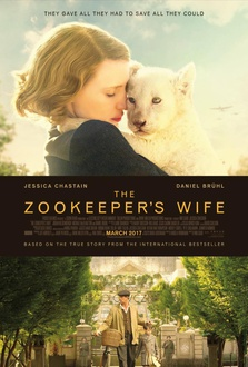 Movie The Zookeeper's Wife