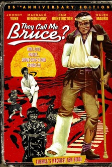 Movie They Call Me Bruce?