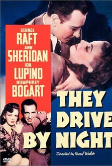 Movie They Drive by Night