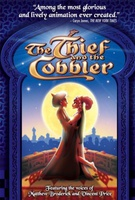 Thief and The Cobbler Quotes