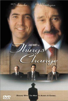Movie Things Change