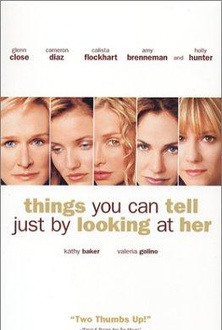 Movie Things You Can Tell Just by Looking at Her