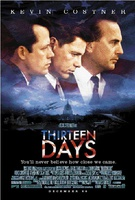 Thirteen Days Quotes