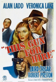 Movie This Gun For Hire