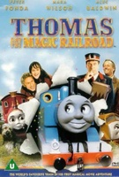 Thomas and the Magic Railroad Quotes