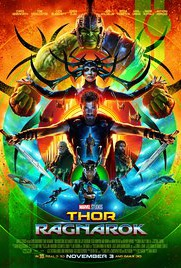 Movie Thor: Ragnarok
